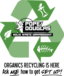 Waste Management Christmas Tree Pickup Mn by Organics Recycling Pope Douglas Solid Waste Management