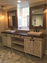 Rustic Bathroom Small Hunting – Networlding Blog 30 Rustic Farmhouse Bathroom Vanity Ideas Diy Small Hunting Networlding Blog Amazing Pictures Picture Design Gorgeous Decor To Try At Home Farmfood Best And Decoration 2019 Tiny Half Bath Spa Space Country With Warm Color Interior Tile Black Simple Designs Luxury 15 Remodel Bathrooms Arirawedingcom