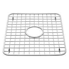 Kohler Sink Protector Rack by Kitchen Sink Accessories