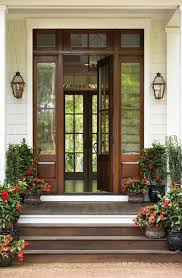 front door ideas with front porch entry traditional and