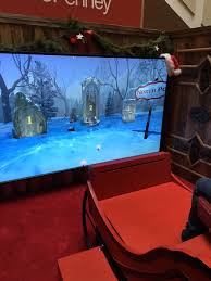 Jcpenney Christmas Trees by Jcpenney Virtual Reality Experience