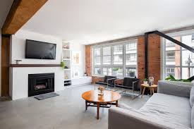 100 Yaletown Lofts For Sale 303 1066 HAMILTON Street In Vancouver Condo For