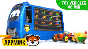 AppMink Carrier Truck, Monster Truck & School Bus Toddler Show ... Amazoncom Large Rock Crawler Rc Car 12 Inches Long 4x4 Remote Haunted House Monster Truck Rise Of The Crypt Keeper Episode 16 How To Draw Monster Truck Bigfoot Kids Place For Little Superman Vs Batman Trucks Kids 2017s First Big Flop How Paramounts Trucks Went Awry Video For Build A Vehicle Fun Facts As Jam Roars Into Ford Field Mlivecom Power Wheels F150 Raptor Electric Battery Ride On Children Channel Formation And Stunts Youtube Pin By On Movie Pinterest Melissa Doug Decorateyourown Wooden