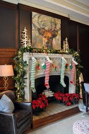 Stockings Hung By The Chimney With Care - Nandina Home