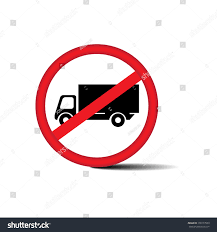 Royalty Free Stock Illustration Of No Trucks Allowed Sign Isolated ... This Sign Says Both Dead End And No Thru Trucks Mildlyteresting Fork Lift Sign First Safety Signs Vintage No Trucks Main Clipart Road Signs No Heavy Trucks Day Ross Tagg Design Allowed In Neighborhood Rules Regulations Photo For Allowed Meashots Entry For Heavy Vehicles Prohibitory By Salagraphics Belgian Regulatory Road Stock Illustration Getty Images