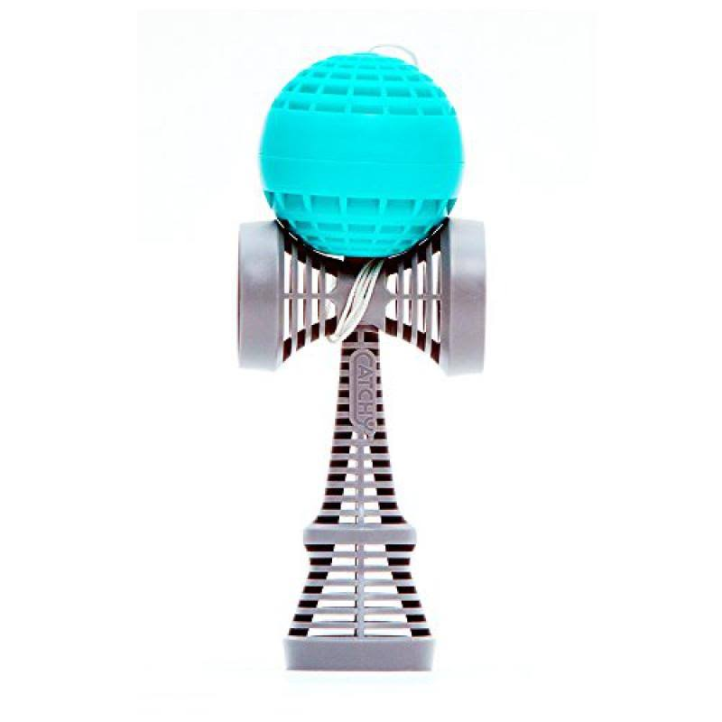 YoYoFactory Catchy Air Kendama Toy - Colors May Vary