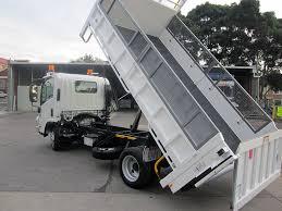 The Tommy Gate Lift N Dump Series Tailgate Lifter | Maxilift Australia