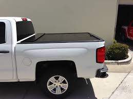 American Roll Cover | Alty Camper Tops