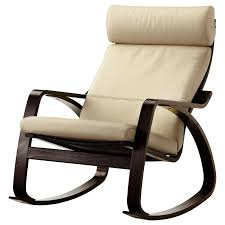 Rocking-chair POÄNG Black-brown, Robust Glose Eggshell Isla Wingback Rocking Chair Taupe Black Legs Safavieh Outdoor Living Vernon White Rar Eames Colby Avalanche Patio Faux Wood Rapson Amazoncom Adults For Heavy People Clips Monet Rattan Rocking Chair Base Pp Ginger