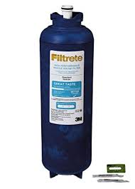 Filtrete Under Sink Advanced Replacement Water Filter by Filtrete Whole House Quick Change Water Replacement Filter 12