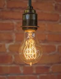 edison style bulbs squirrel cage filament bulbs restoration