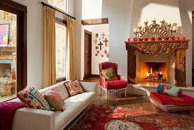 Bohemian Style Home Design Ideas