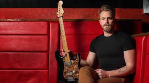 Joey Landreth Talks The Bros. Landreth, Guitar Tone And His Cooder ... Tedeschi Trucks Band Keep On Growing Live From The Fox Concert According 2 G Blue Mountain Music Brownbox By Amprx Now In Canada Guitar Player Rigs Of The Supetars 80 81 Gathering Vibes 2015 Fretboard Journal 34 35 844 Best Big And 18 Wheelers Images On Pinterest Trucks Derek Playing Duane Allmans Guitar Derek Band Amazing Performance Youtube Tonal Bases Defing Perfecting Your Signature Reverb News Layla