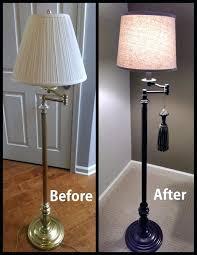 How To Paint A Metal Floor Lamp Elegant New Lamps Loft Antique