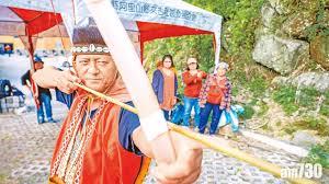 nuxe si鑒e social 走進阿里山鄒族來一場原住民之旅 旅遊 飲食 am730