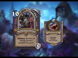 kotft lich king gul dan control warlock warlock is the new meta