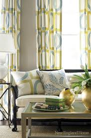 Navy Geometric Pattern Curtains by 19 Best Curtains For Will Images On Pinterest Fabrics Geometric