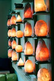 Salt Lamp Warning Hoax by Best 25 Salt Stone Lamp Ideas On Pinterest Pink Salt Lamp