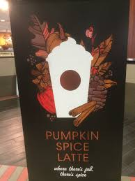 Pumpkin Latte Dunkin Donuts by What U0027s The Deal With Pumpkin Spice Lattes