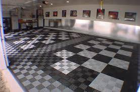 vented grid loc tiles design trends garage design and flooring
