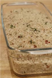 cuisiner un foie gras cru je cache mon foie gras cru dans un bain de gros sel parfumé aux
