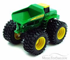 John Deere Monster Treads Dump Truck, Green - Tomy ERTL John Deere ... Buy John Deere 15 Big Scoop Dump Truck With Sand Tools Online At Mega Bloks 25 Pc Block Set Gamesplus 150 Ertl 400d Articulated Ebay 410e Arculating In Idaho Falls For Sale Off 38cm Big W 2018 260e Trucks Auction Lot 250d Youtube R Stores Building Set Gifts Kids 2016 300dii 2012 460e Monster Treads 46039 Tomy Whosale