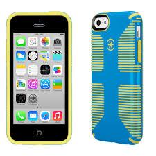 Grip iPhone 5c Cases