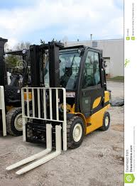 100 Industrial Lift Truck 5 Stock Photo Image Of Electric Handling Equipment