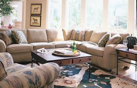 Flexsteel Vail Sofa Leather by Flexsteel Vail Sectional Colony House Furniture