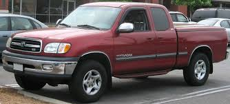 File:00-02 Toyota Tundra.jpg - Wikimedia Commons 2000 Toyota Tacoma Sr5 Extended Cab Pickup 2 Door 3 4l V6 Totaled Tundra And Sequoia 2007 Stubblefield Mike Does Anyone Know Who This Stanced Belongs To Used Car Costa Rica Tacoma Prunner For Sale 8771959 Toyota Tacoma Image 11 Img_0004jpg Tundra Auto Sales Yooper_tundra79 Access Specs Photos File199597 Tacomajpg Wikimedia Commons 02004 Hard Folding Tonneau Cover Bakflip