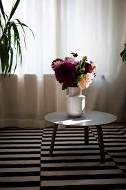 herbstlicht vase deko wohnzimmer interiorinspo