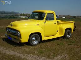 Classic 1955 Ford F-100 Pickup For Sale #566 - Dyler The Mid50s Ford F100 Was A Mean Ride For Sale 1955 Pickup Completely Original Unstored Courier Wikipedia For Sale Near Fort Worth Texas 76137 Classics On Blue Front Angle Panel Truck Hot Rod Network Ford Stepside Pickup Service Truck Project Runs Visual History Of The Bestselling Fseries Affordable Vintage Ruelspotcom Tempe Arizona 85284 Classic 566 Dyler