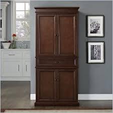 Kitchen Pantry Furniture Pantry Storage Cabinets Shelving