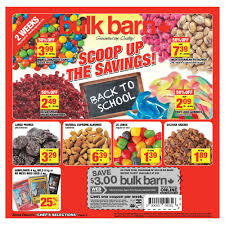 Bulk Barn Flyer August 15 To August 28 Canada Bulk Barn Qc Flyer November 19 To December 2 Canada On Twitter Your Newly Renovated Store In Now Flyer Sep 21 Oct 4 No Trash Project Edmtons Got It All Cluding Thehayleymail Candy At Yelp Shopping 133 Mcallister Drive Saint John Nb 40 Off Thanksgiving Dinner Essentials Pennysmart August 15 28 3440 Joseph Howe Dr Halifax Ns