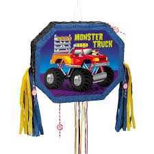 Monster Truck Pull String Pinata - Birthday Party Pinata Blaze And The Monster Machines 3d Pinata Walmartcom Cheap Truck Big Foot Find Deals On Grave Digger Custom Pinatascom Arodcustom Hash Tags Deskgram Cars Line At Large Red Birthday Invitations New Jam World Finals 10 Amazoncom King Croc Toys Games Buy Online From Fishpdconz Trucks Party Ideas In A Box Supplies Australia