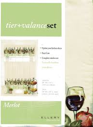 Wine Themed Kitchen Set by Ellery Homestyles Merlot Wine Theme Kitchen Tier