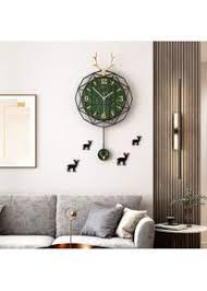 hgjdksj wanduhr modern wanduhren für wohnzimmer mode
