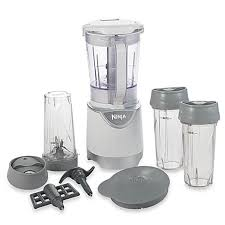 NinjaR 5 Cup Kitchen System Pulse