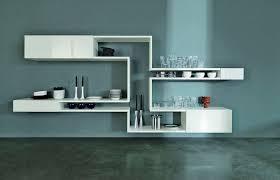 photo de cuisine design 1001 idées étagères murales 77 modèles qui vont vous accrocher