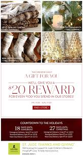 Pottery Barn Email Signup Coupon / Annapoorna Irvine Coupons