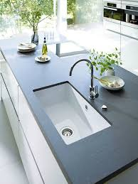 Bathroom Countertop Materials Pros And Cons by Best 25 Countertop Materials Ideas On Pinterest Kitchen