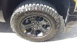 100 Black Truck Rims For Sale Is The New Midnight Edition Silverado Features Custom