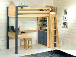 bureau ado pas cher lit mezzanine avec bureau pas cher lit mezzanine avec bureau et