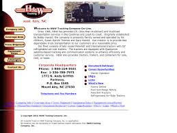 100 Triad Trucking Hwtrucking Competitors Revenue And Employees Owler Company Profile