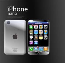 Apple Focused on iPhone 5 Free MobileMe Not iPhone nano Sources