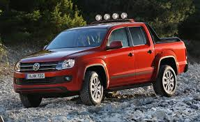 100 Volkswagen Truck Photo Gallery 19