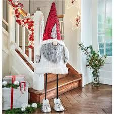 weihnachtsdeko rot zum verlieben wayfair de