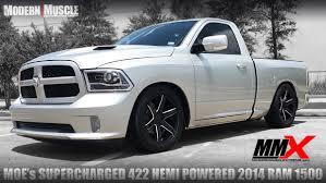 100 Build My Dodge Truck 2015 RAM 422 HEMI Stroker And Whipple
