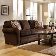 Brown Sofa Decorating Living Room Ideas by Best 25 Chocolate Brown Couch Ideas On Pinterest Living Room