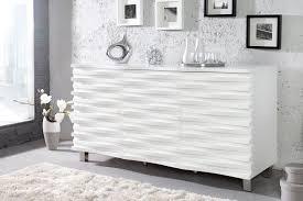 elegantes design sideboard craze 150cm weiss matt kommode